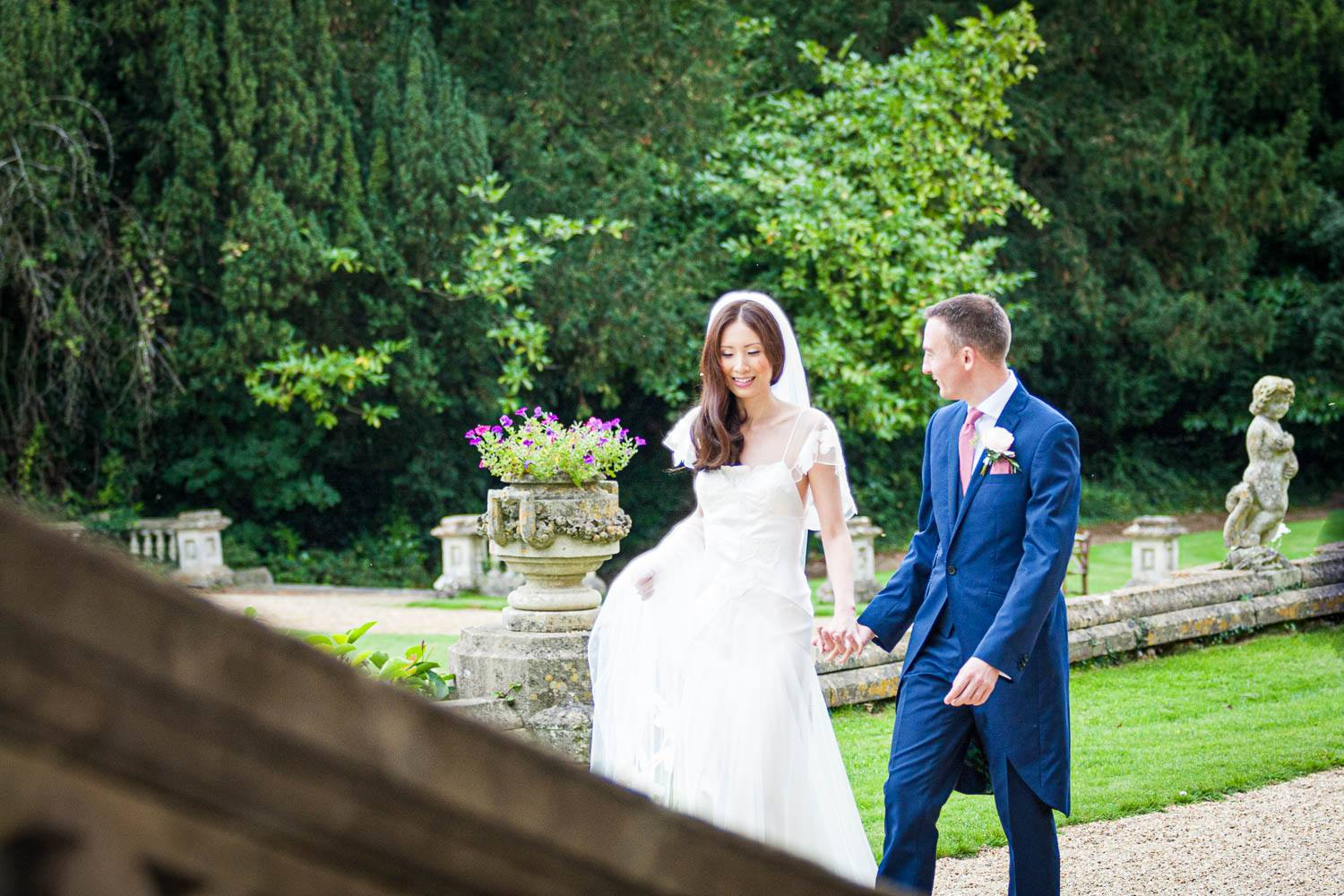 Orchardleigh House Wedding 117