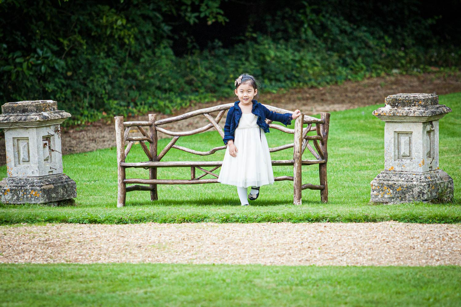 Orchardleigh House Wedding 170
