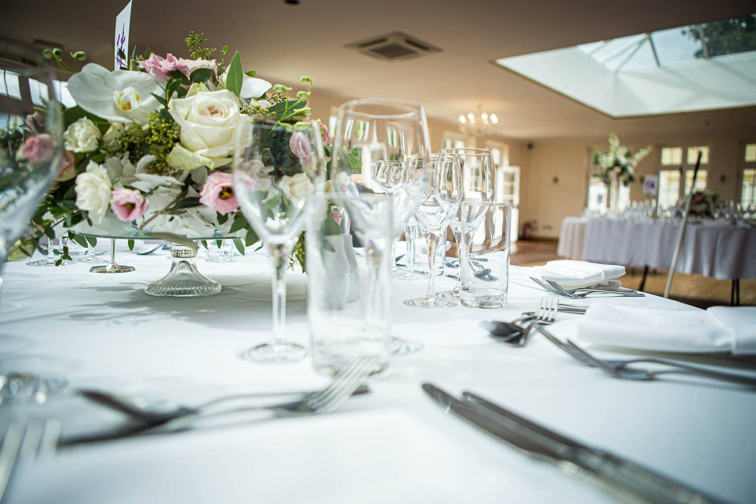 Orchardleigh House Wedding 192