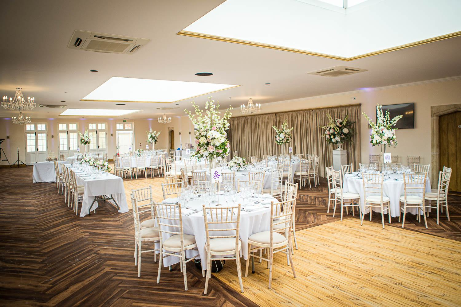 Orchardleigh House Wedding 195