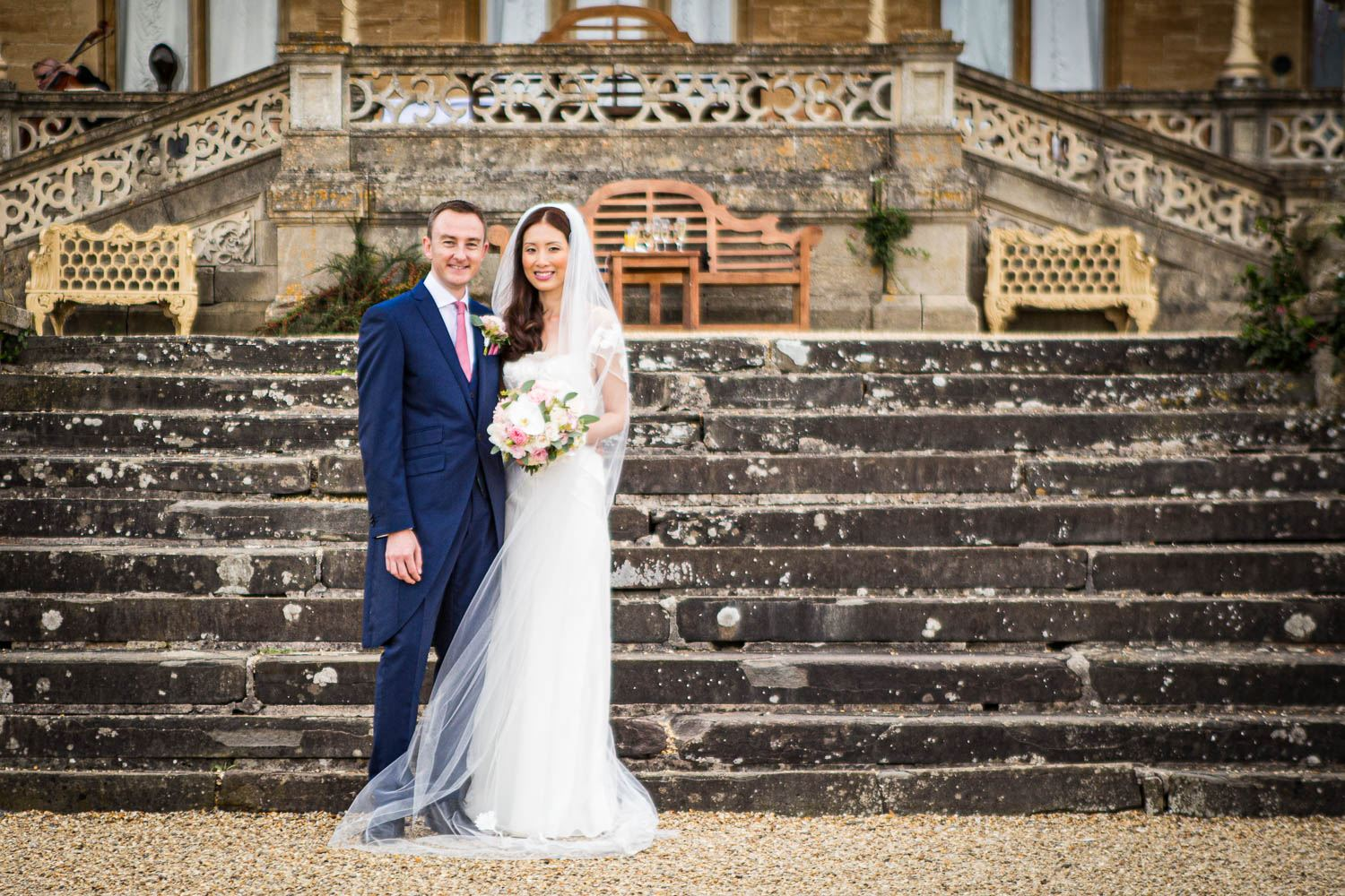 Orchardleigh House Wedding 202