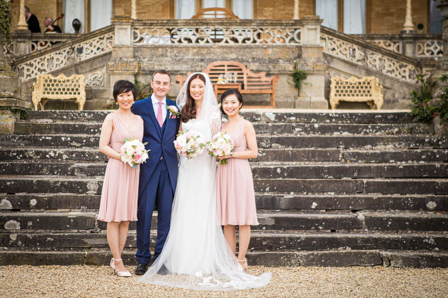 Orchardleigh House Wedding 204