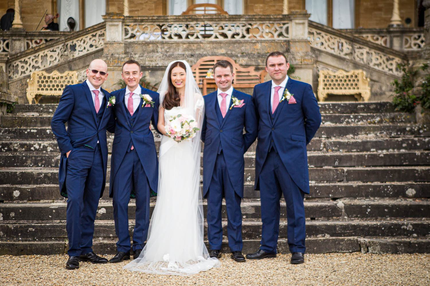 Orchardleigh House Wedding 206