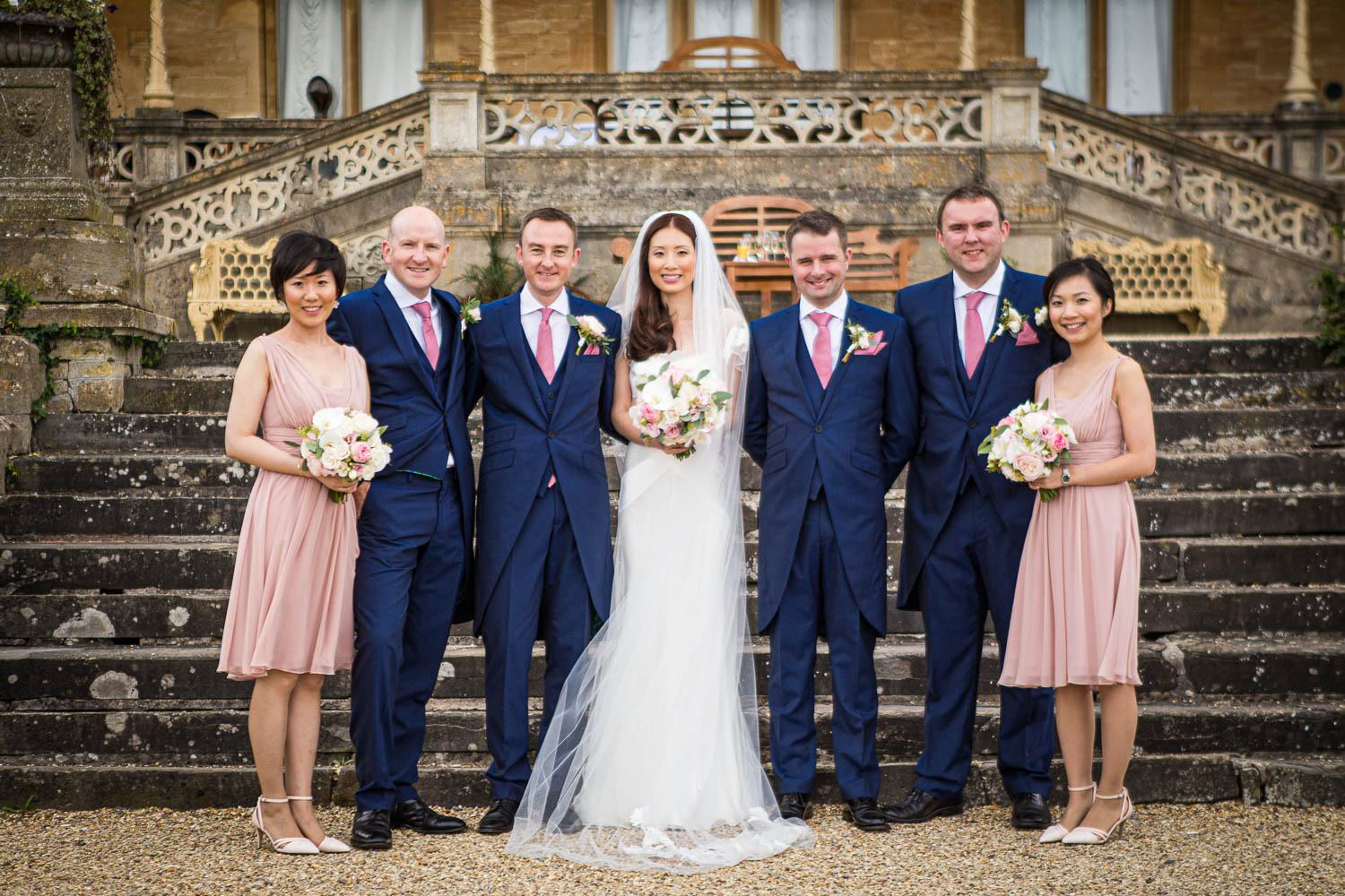 Orchardleigh House Wedding 207
