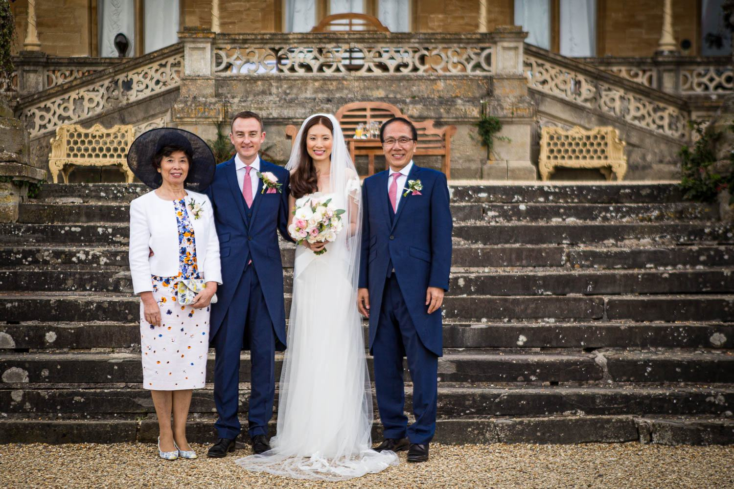 Orchardleigh House Wedding 208