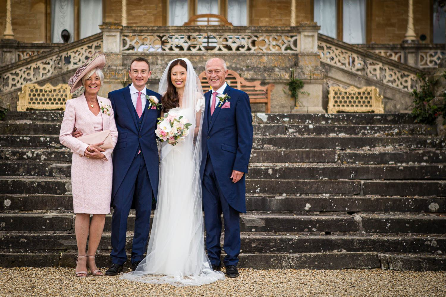 Orchardleigh House Wedding 210