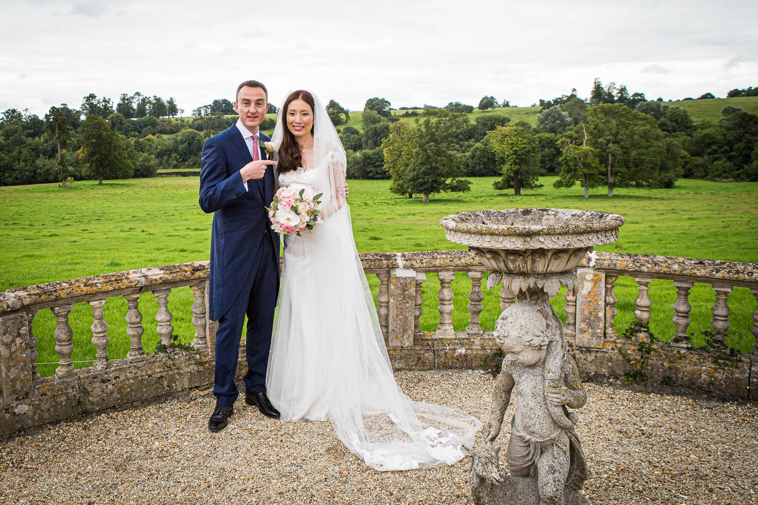Orchardleigh House Wedding 215
