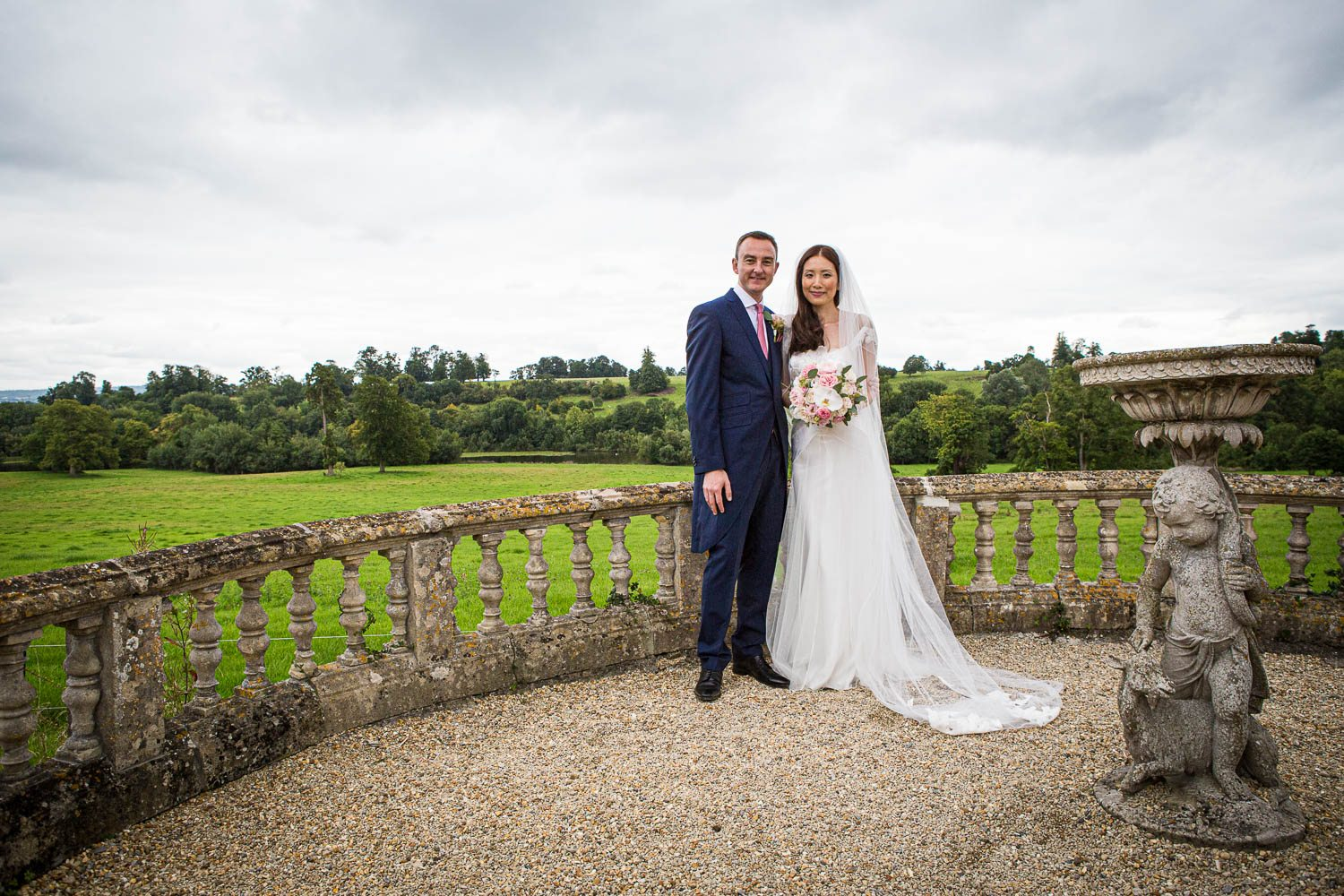 Orchardleigh House Wedding 216