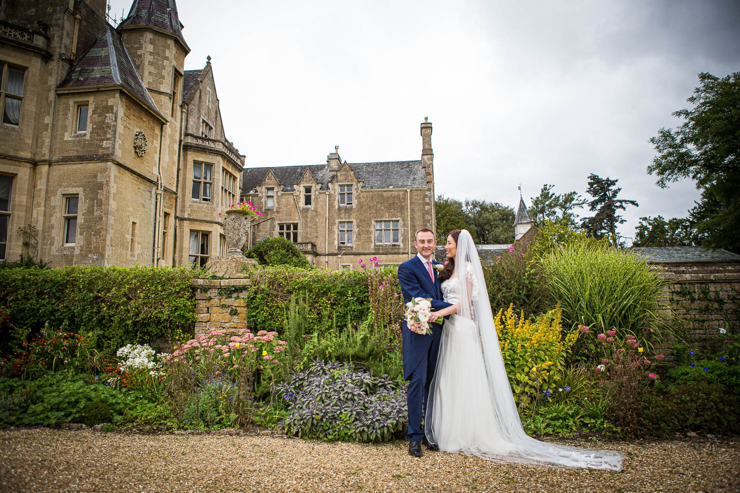 Orchardleigh House Wedding 221