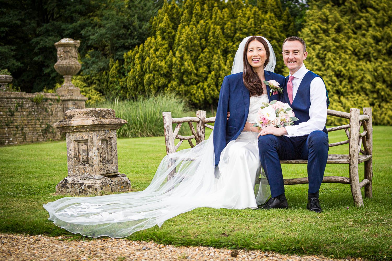 Orchardleigh House Wedding 223