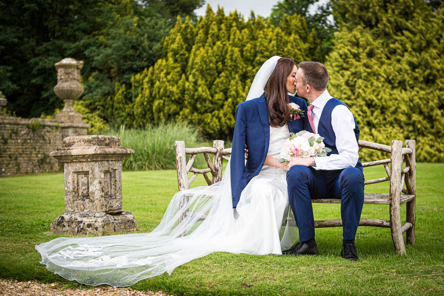 Orchardleigh House Wedding 225