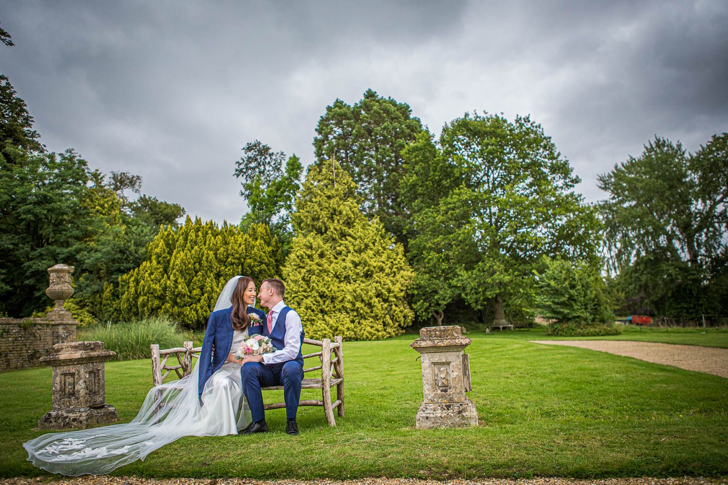 Orchardleigh House Wedding 226