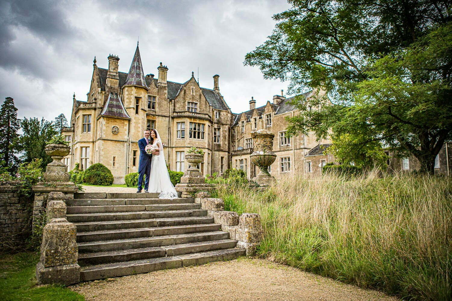 Orchardleigh House Wedding 228