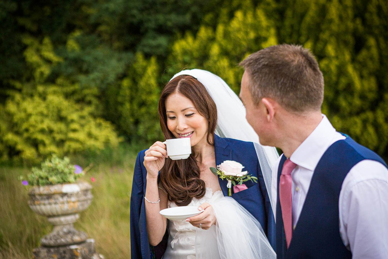 Orchardleigh House Wedding 229