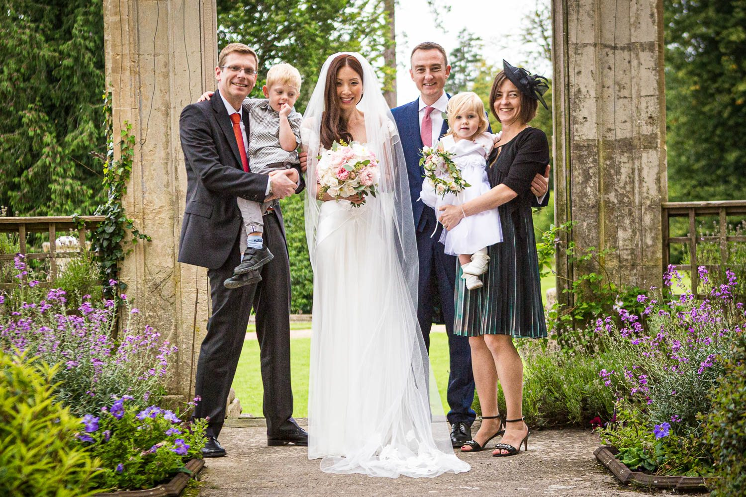 Orchardleigh House Wedding 235
