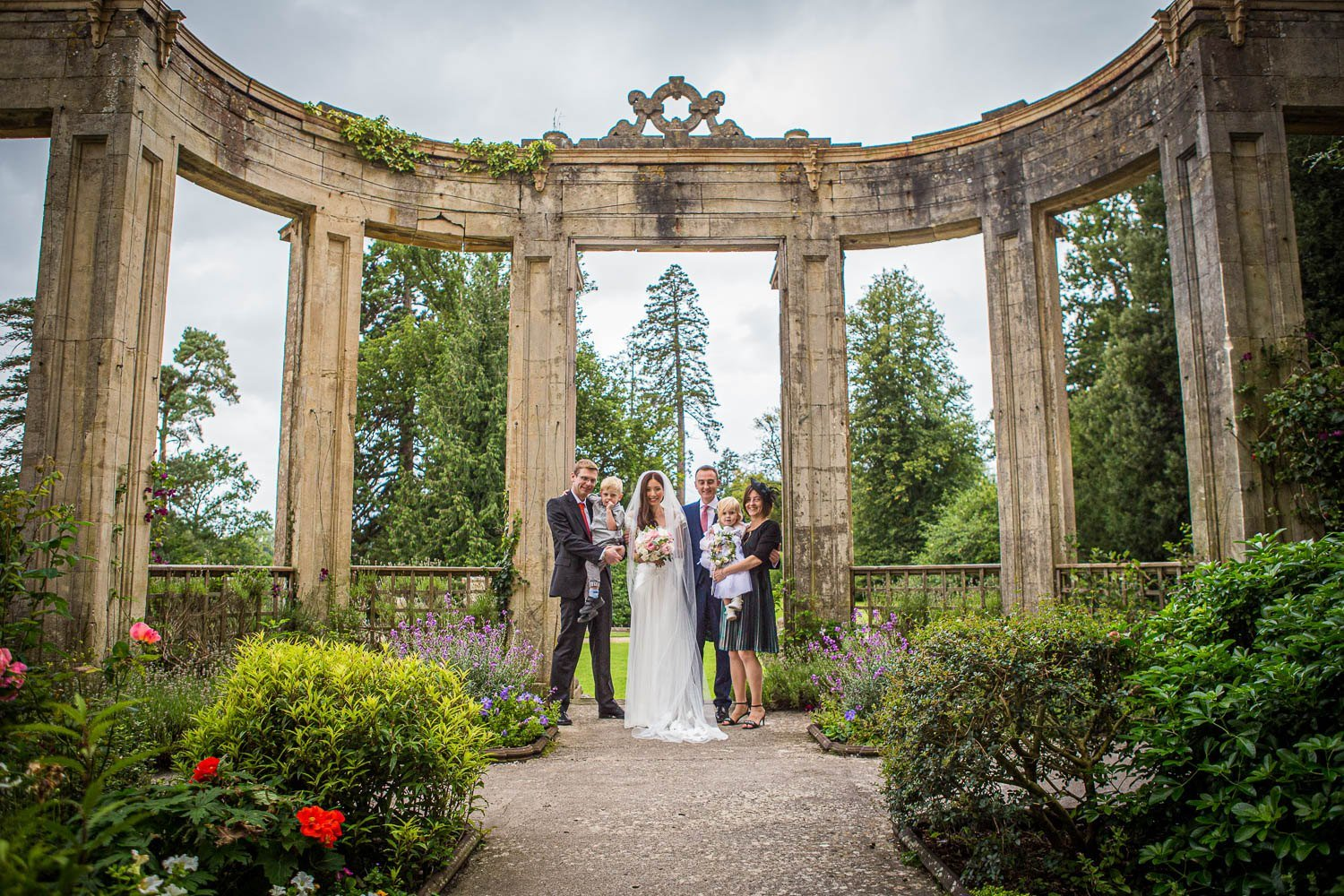 Orchardleigh House Wedding 236