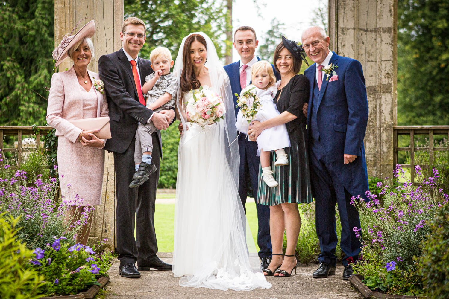 Orchardleigh House Wedding 238