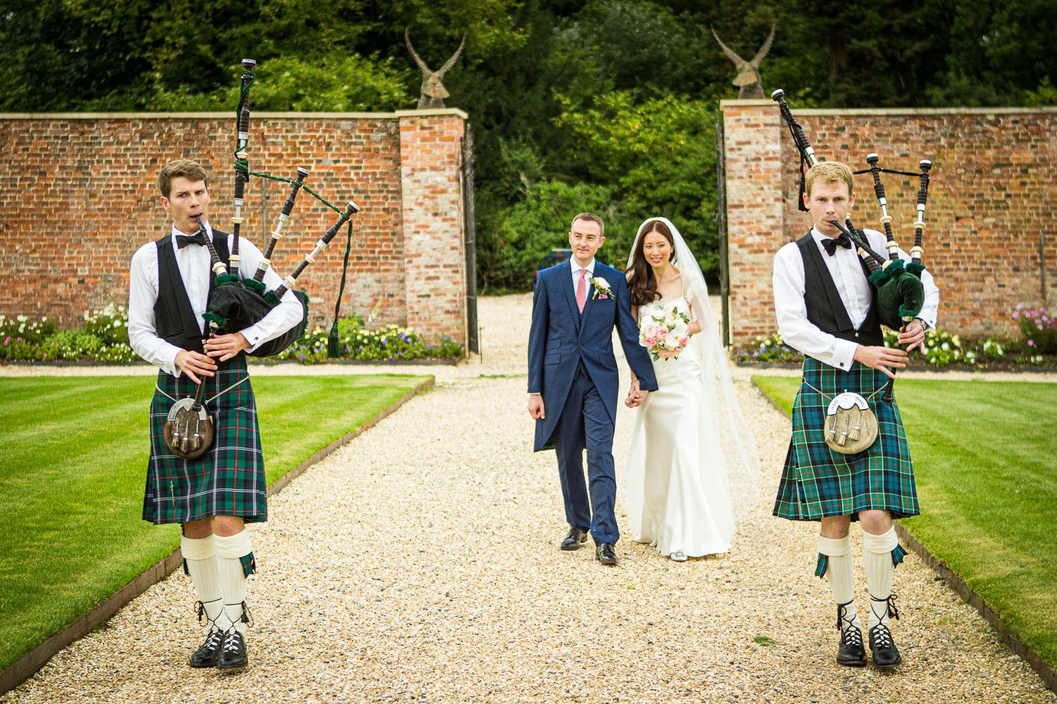 Orchardleigh House Wedding 241