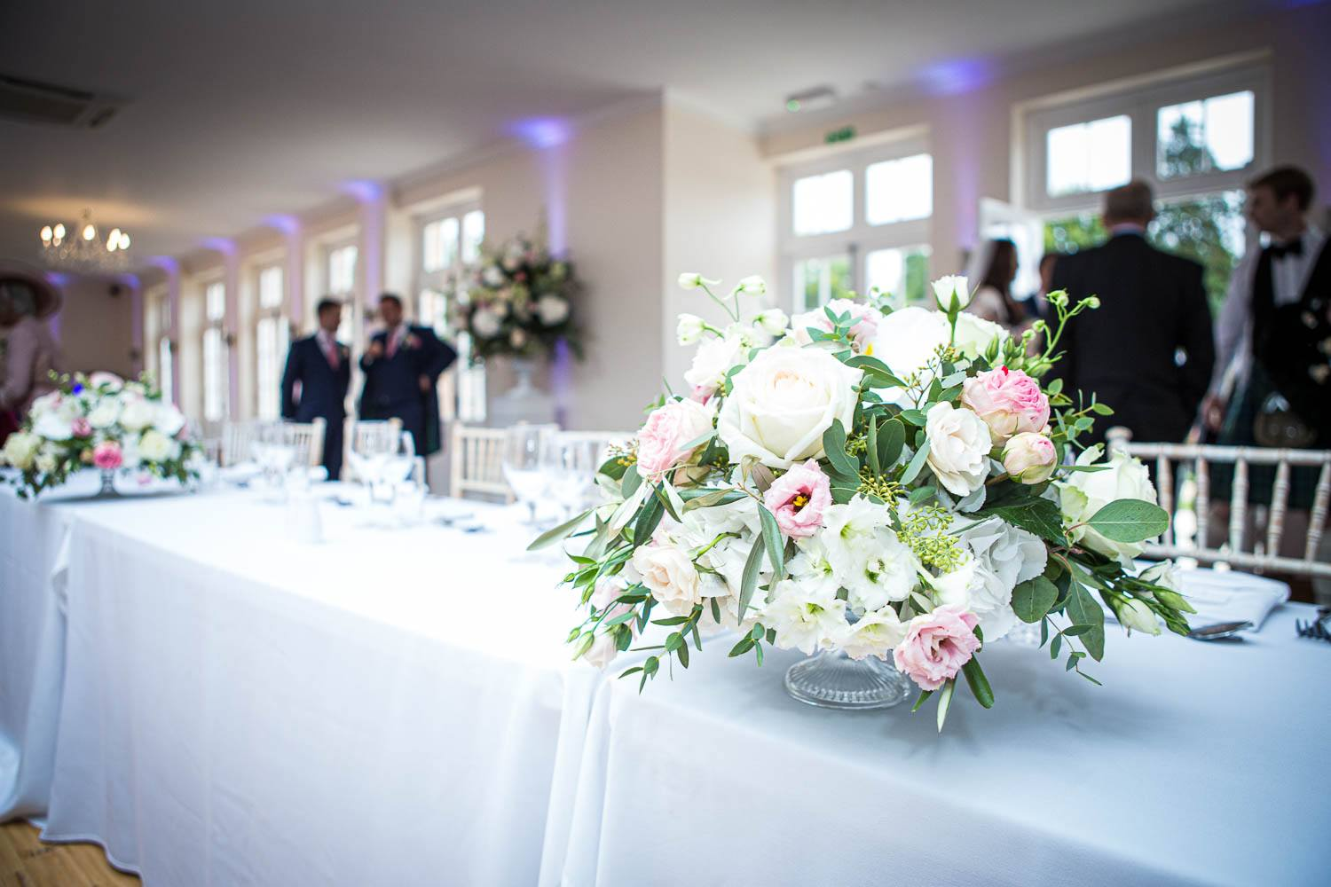 Orchardleigh House Wedding 242