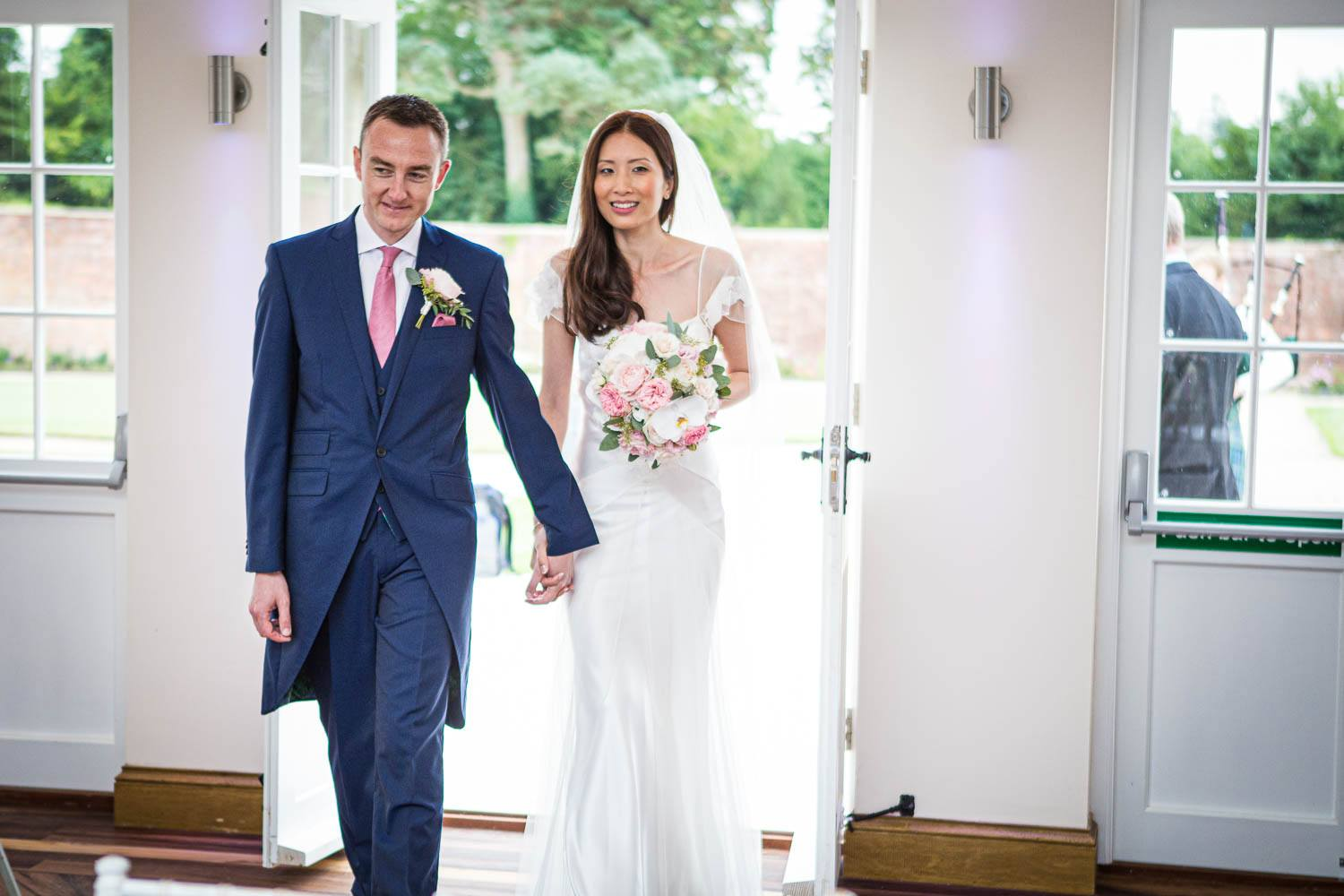 Orchardleigh House Wedding 244