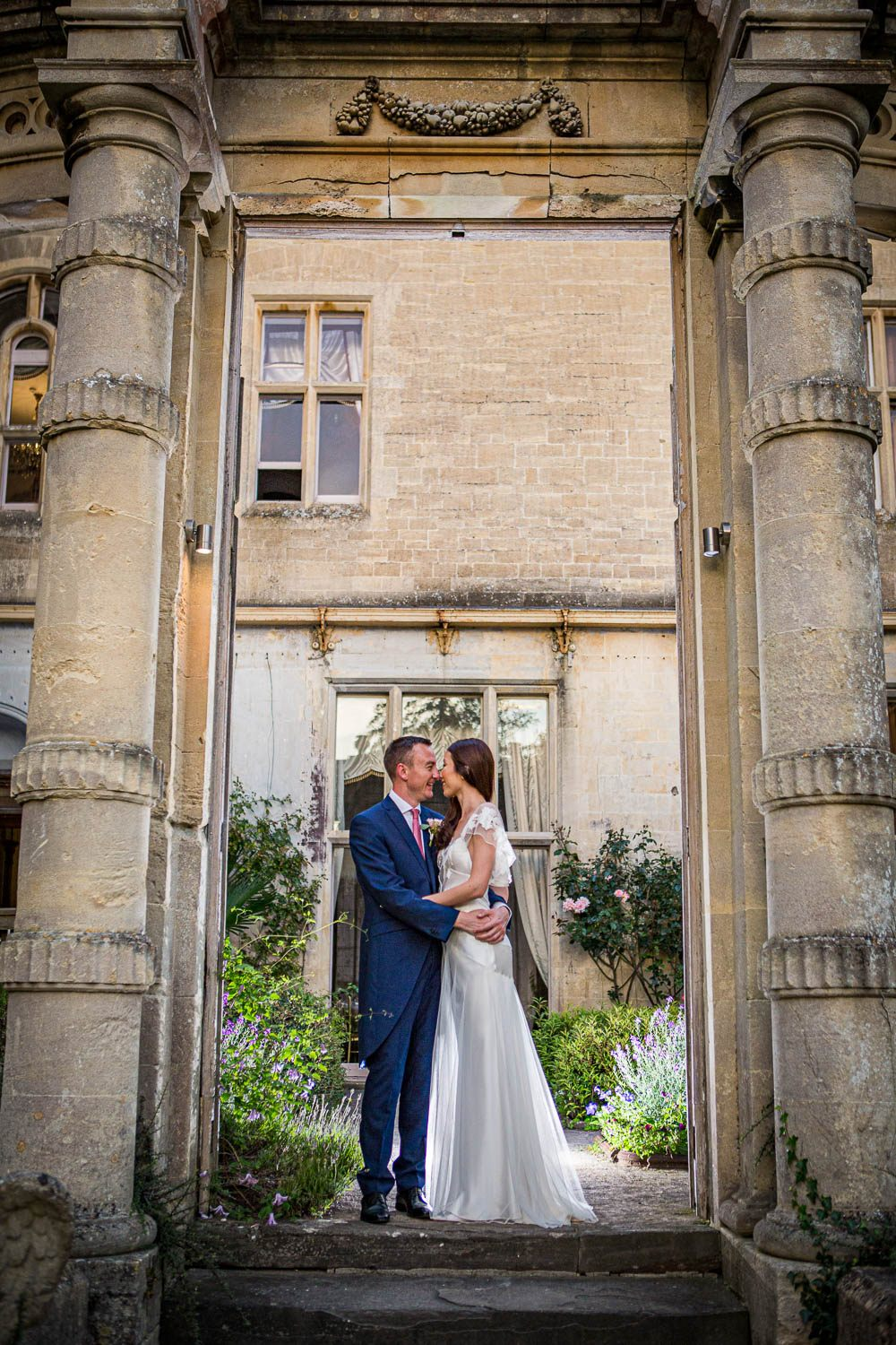 Orchardleigh House Wedding 353