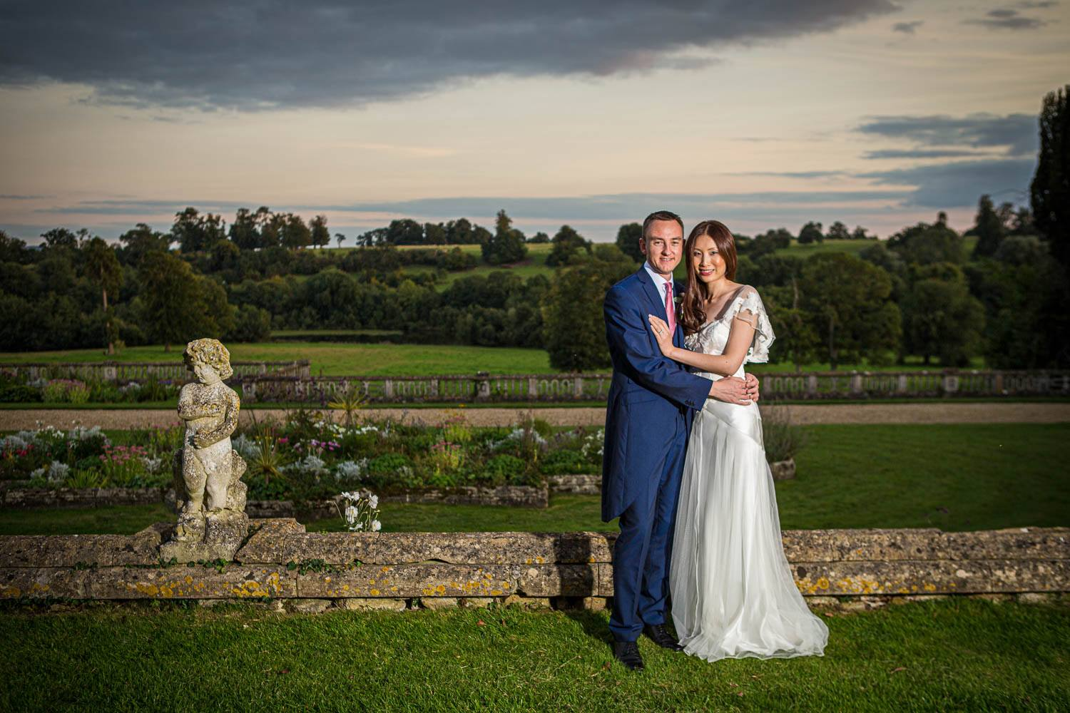 Orchardleigh House Wedding 355