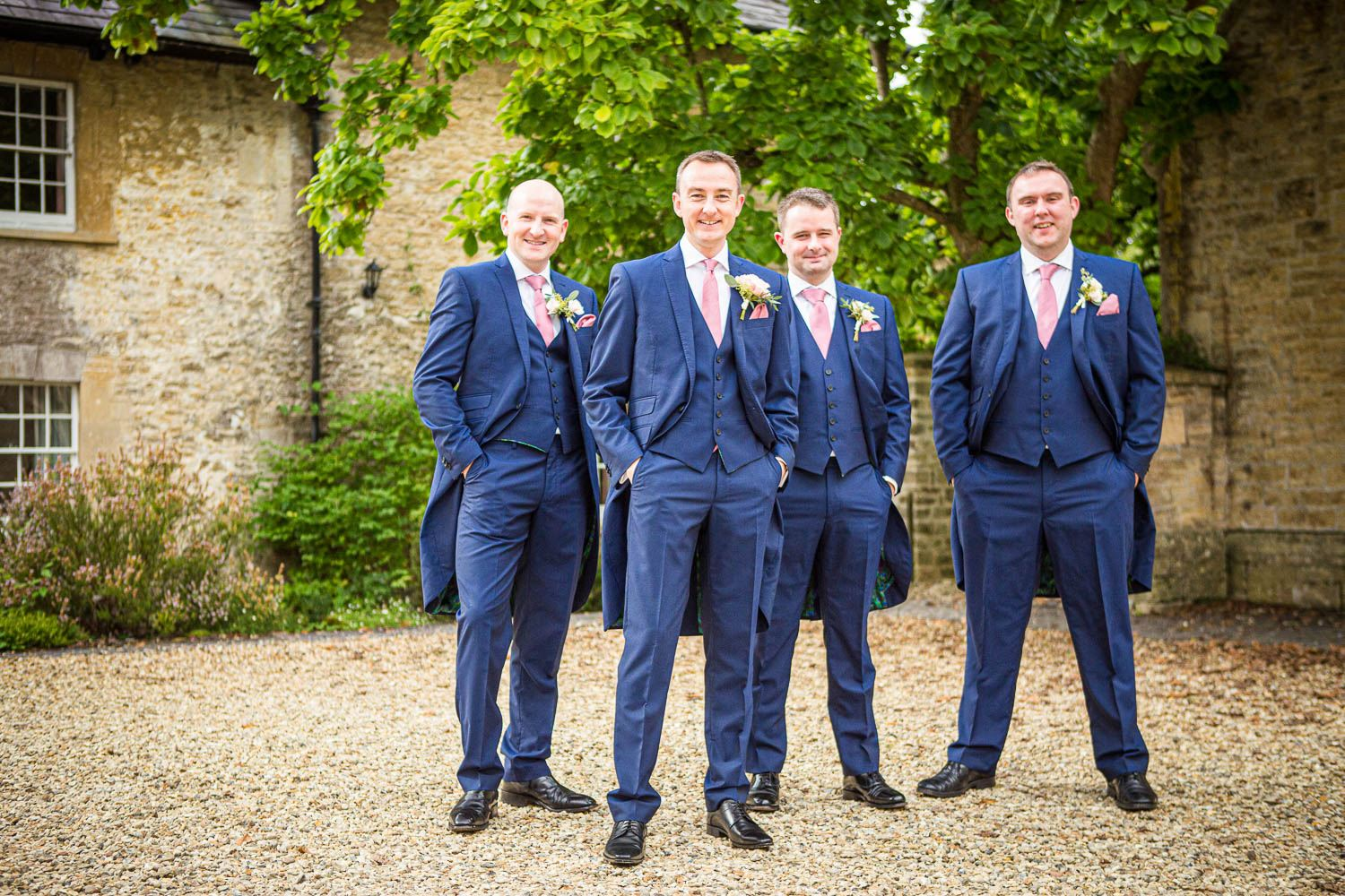 Orchardleigh House Wedding 36