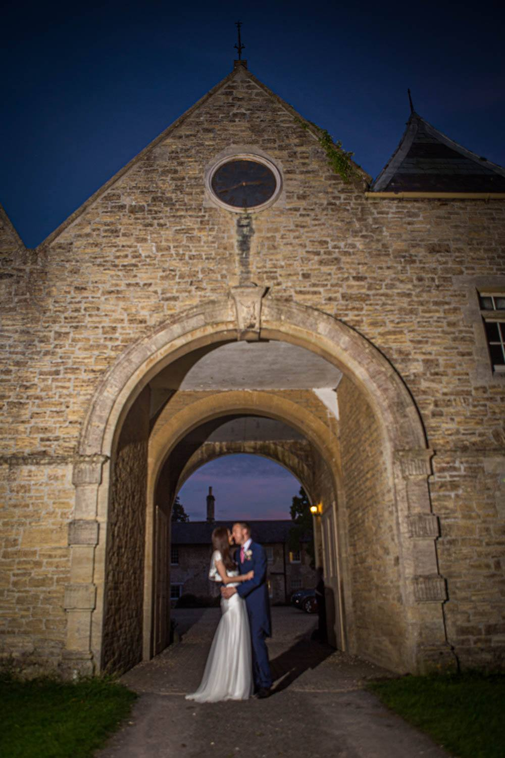 Orchardleigh House Wedding 362