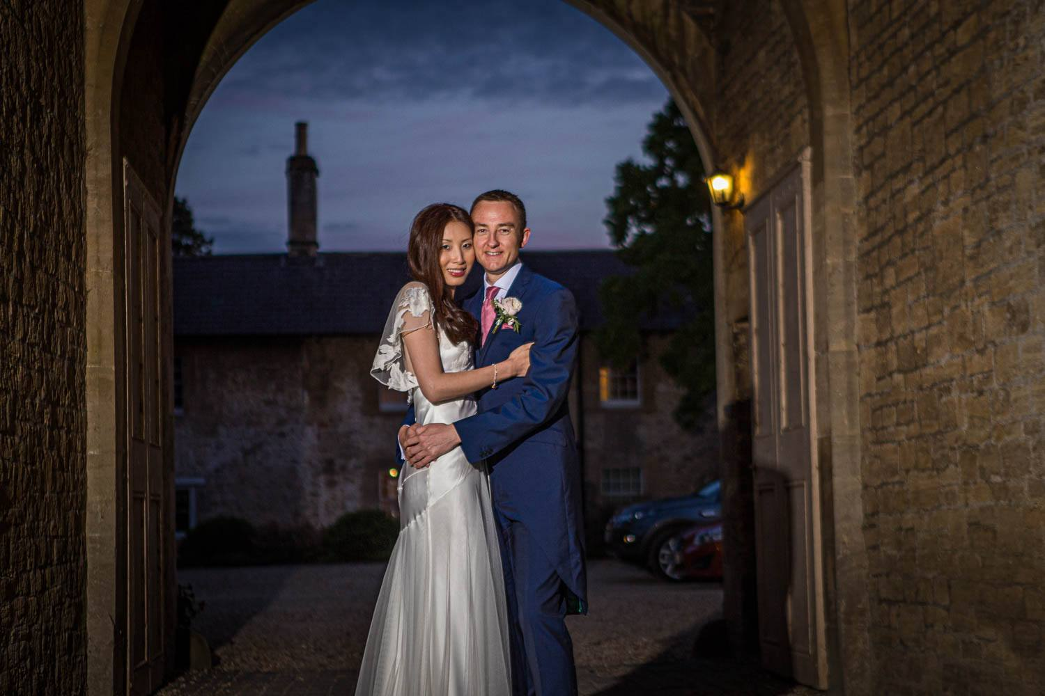 Orchardleigh House Wedding 363