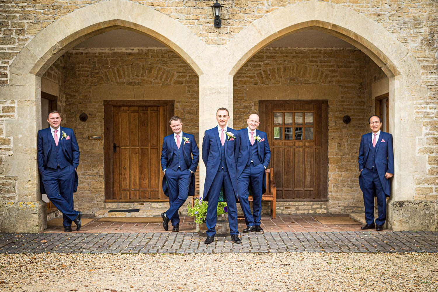Orchardleigh House Wedding 37
