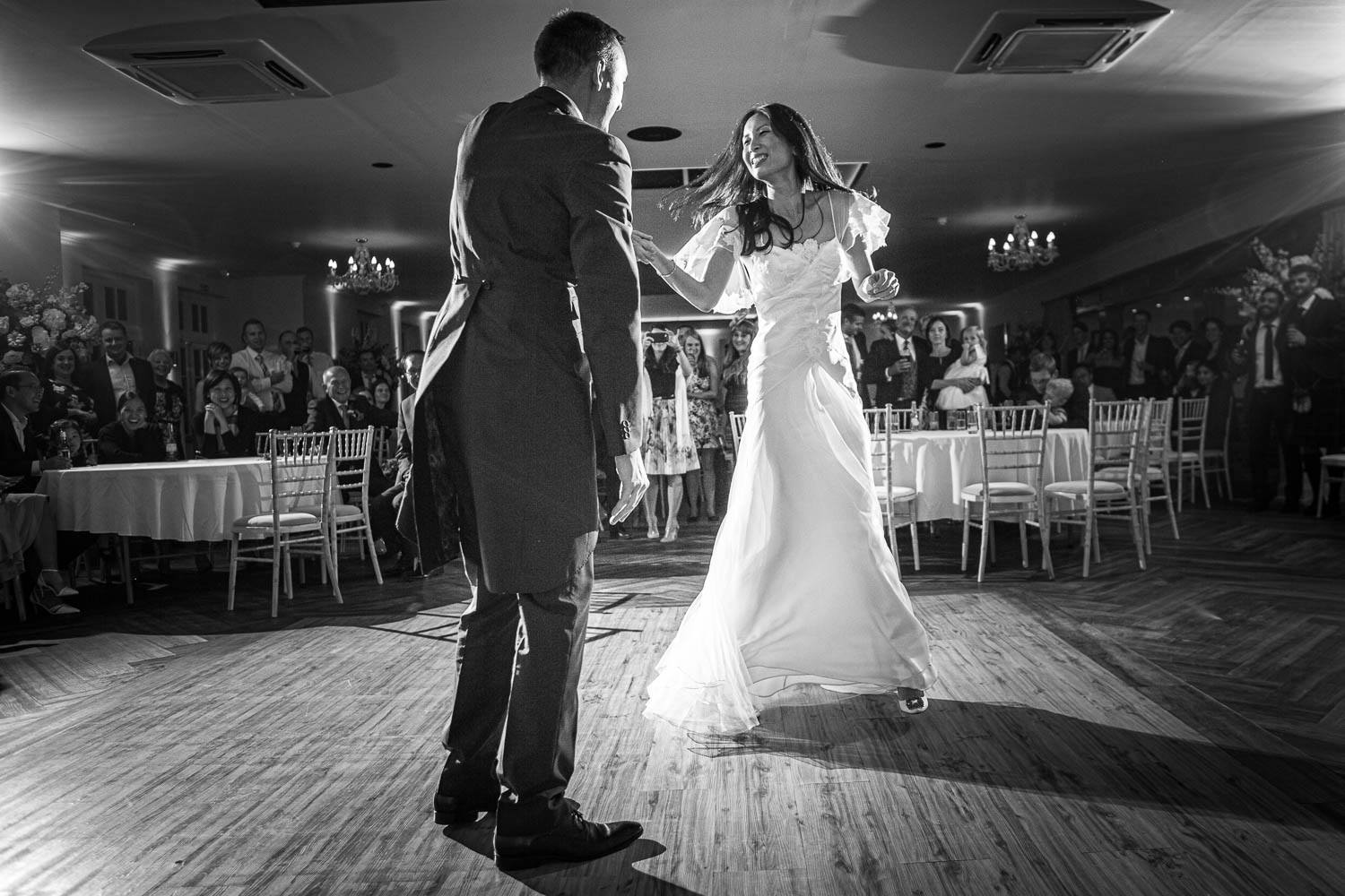 Orchardleigh House Wedding 372
