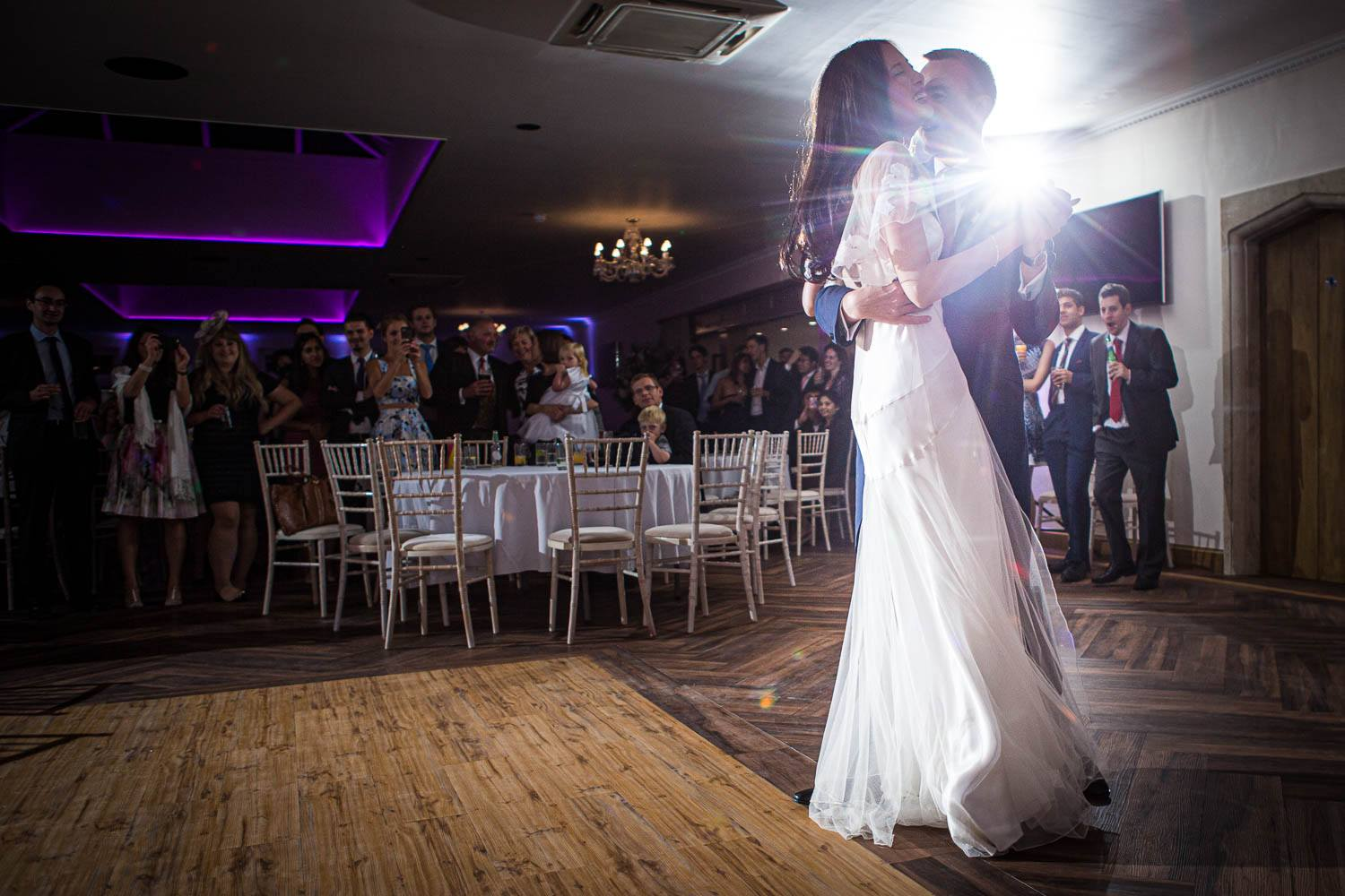 Orchardleigh House Wedding 373