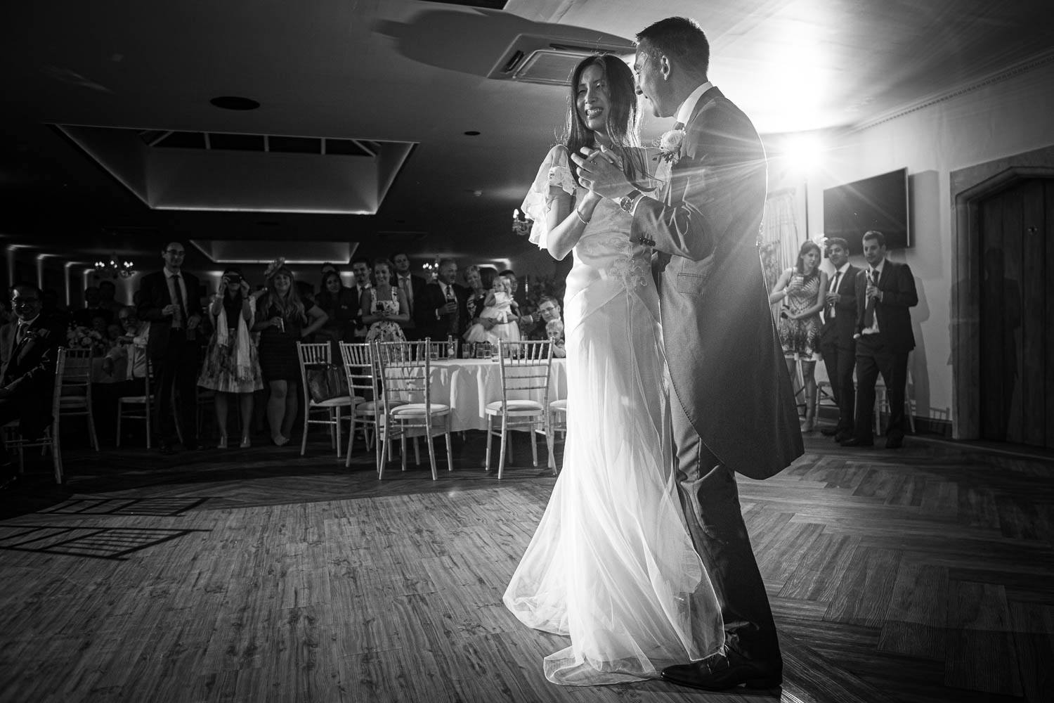 Orchardleigh House Wedding 374