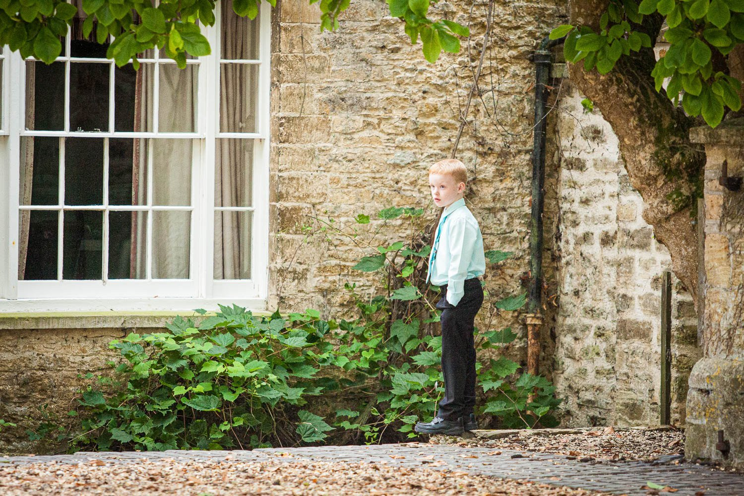 Orchardleigh House Wedding 60