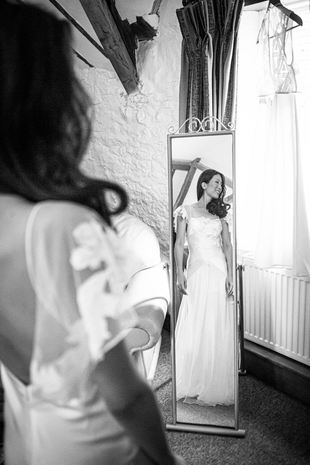 Orchardleigh House Wedding 64