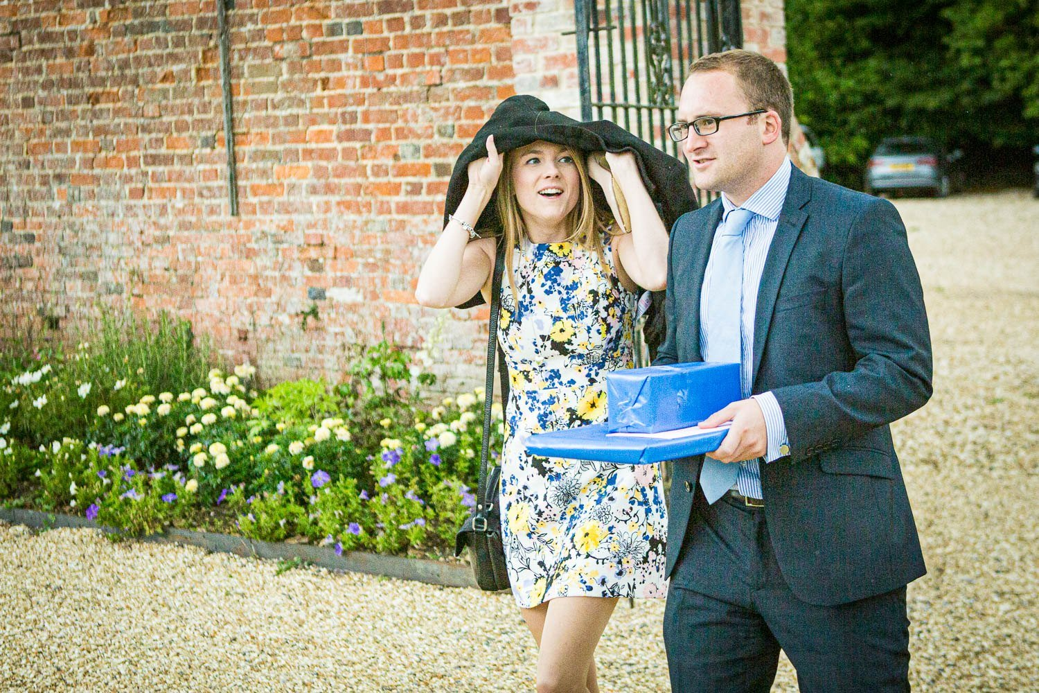 Orchardleigh House Wedding 72
