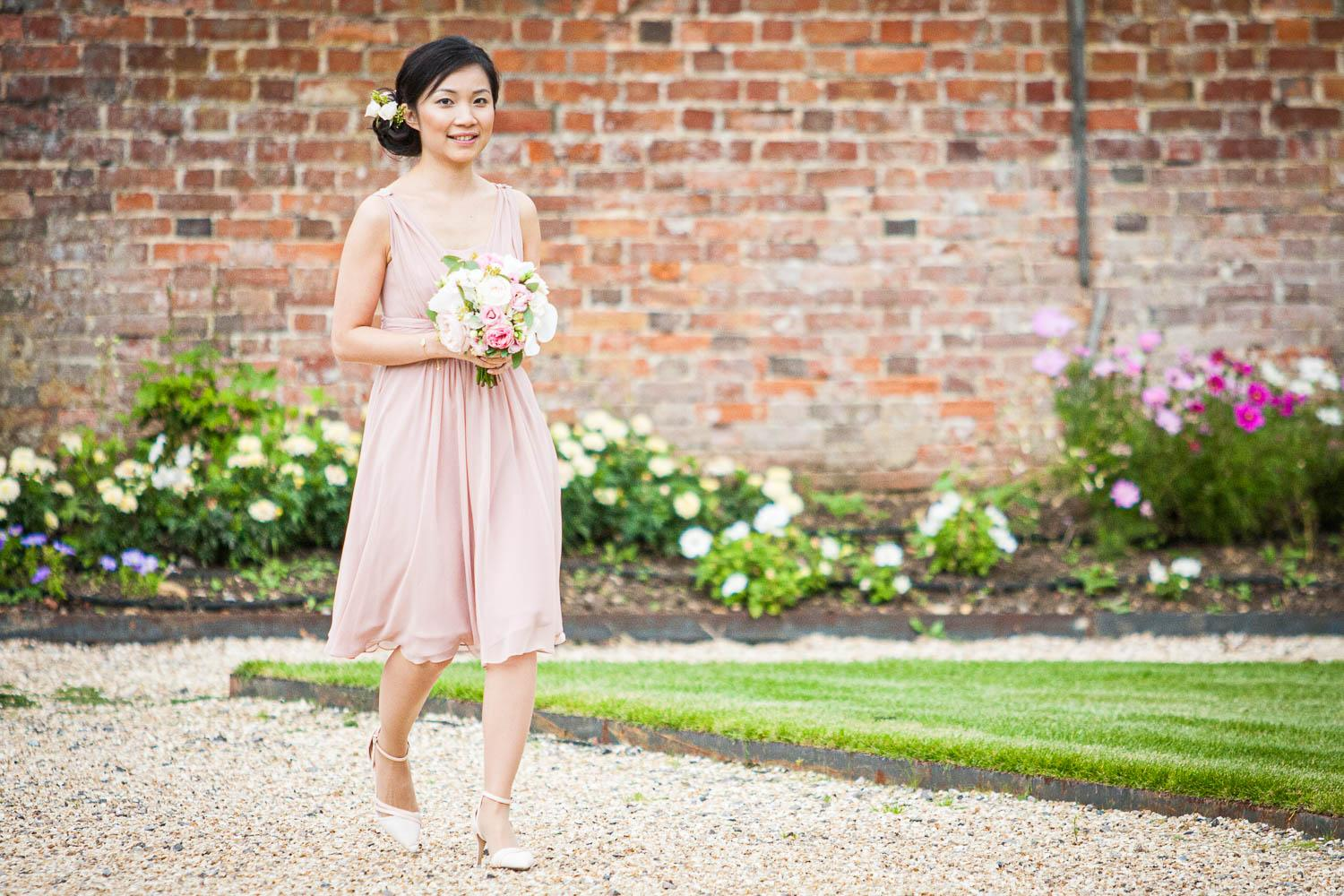 Orchardleigh House Wedding 82