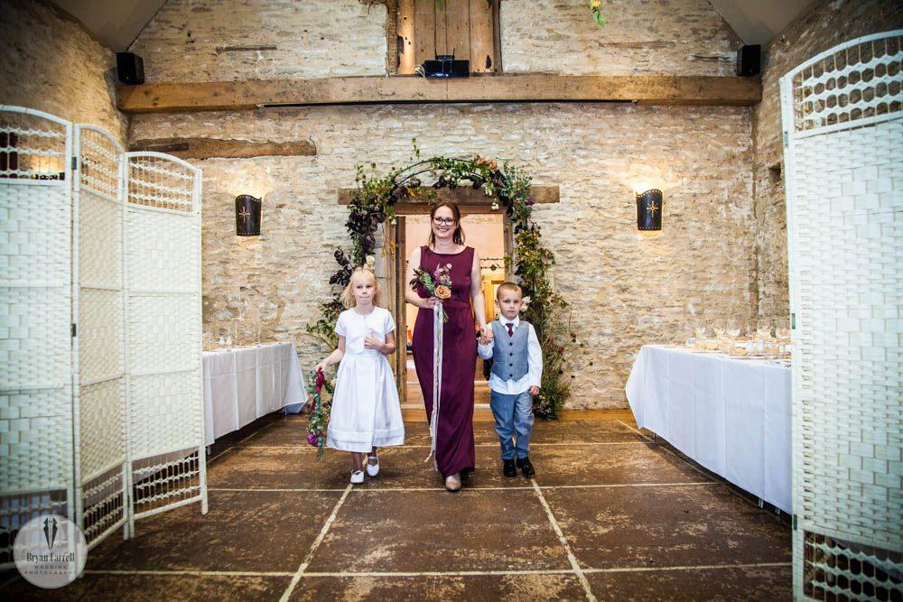 Oxleaze Barn Wedding 115