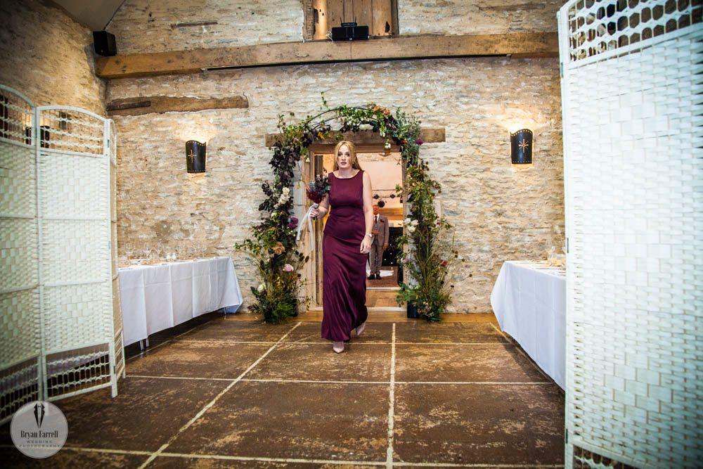 Oxleaze Barn Wedding 117