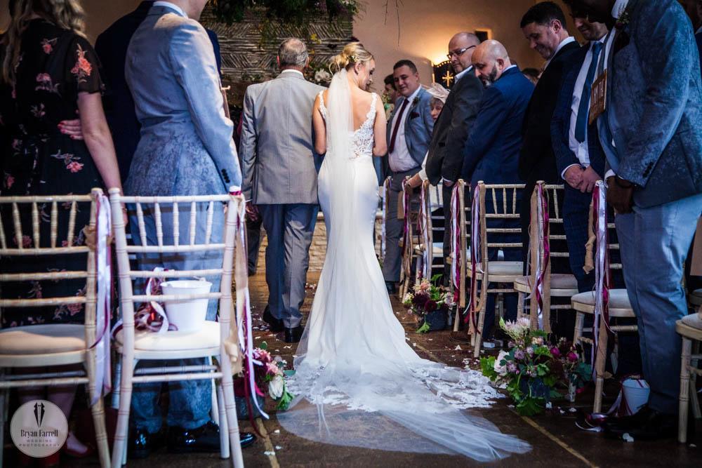Oxleaze Barn Wedding 119