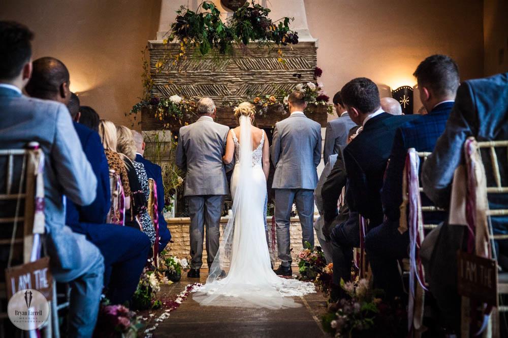 Oxleaze Barn Wedding 122