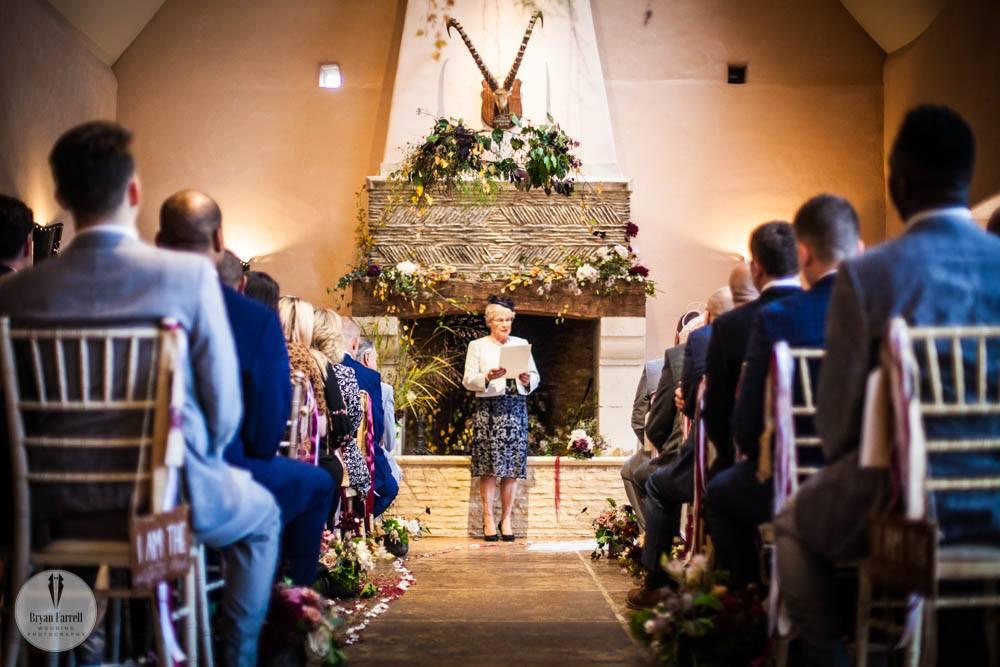 Oxleaze Barn Wedding 127