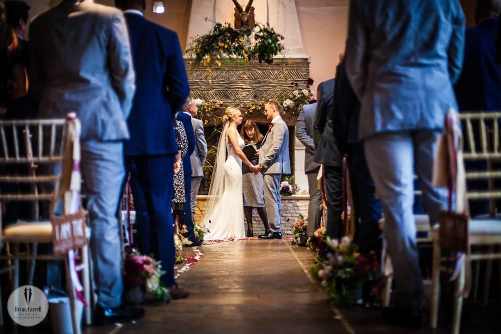 Oxleaze Barn Wedding 131