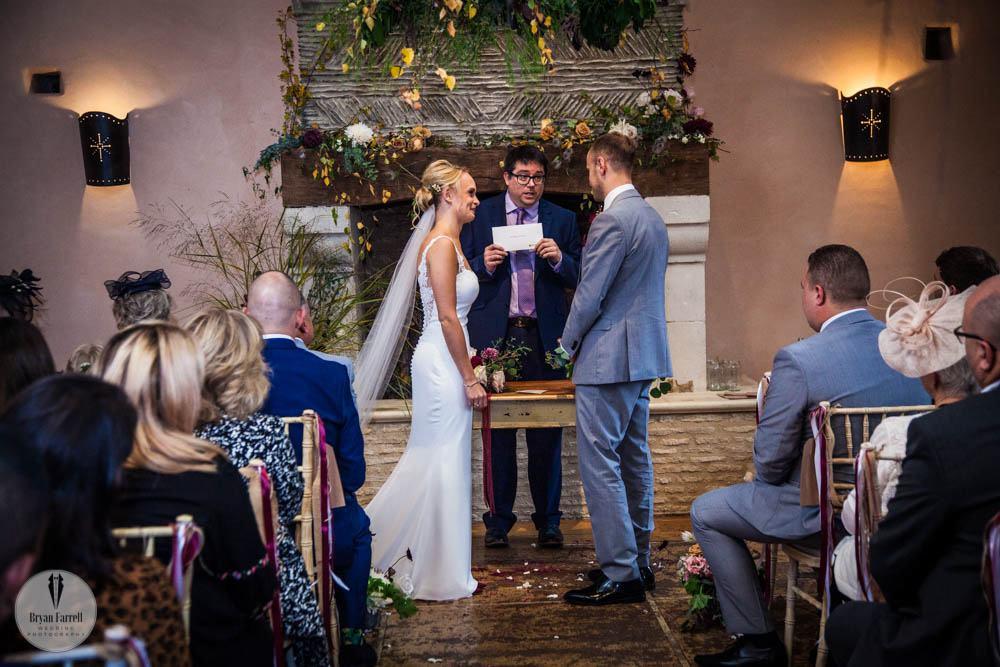 Oxleaze Barn Wedding 140