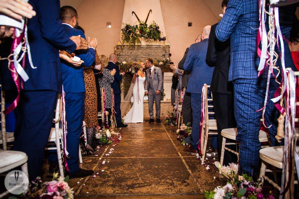 Oxleaze Barn Wedding 141