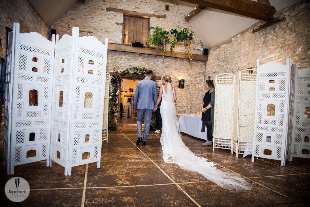 Oxleaze Barn Wedding 144