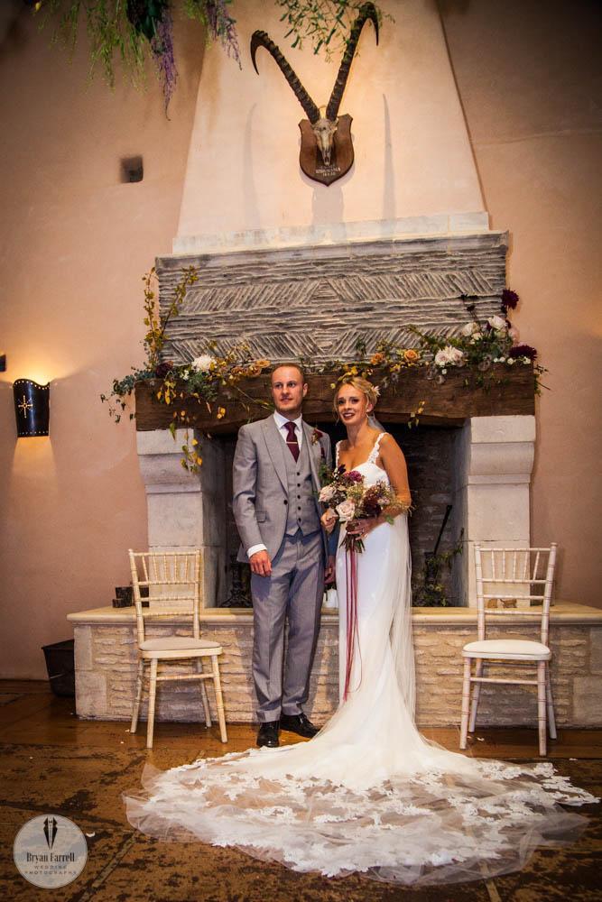 Oxleaze Barn Wedding 163