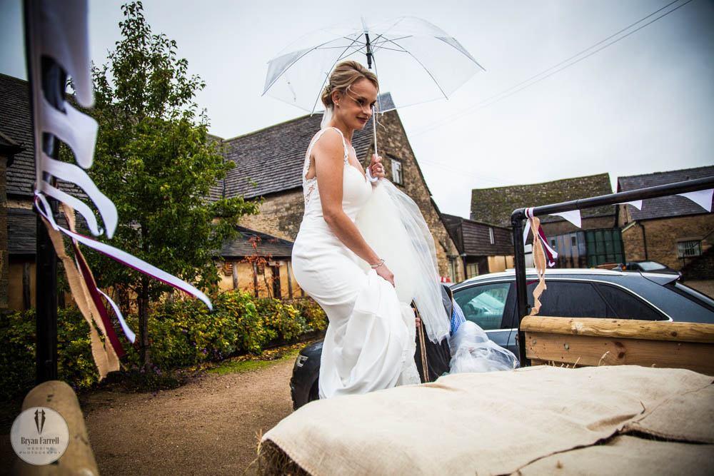 Oxleaze Barn Wedding 184