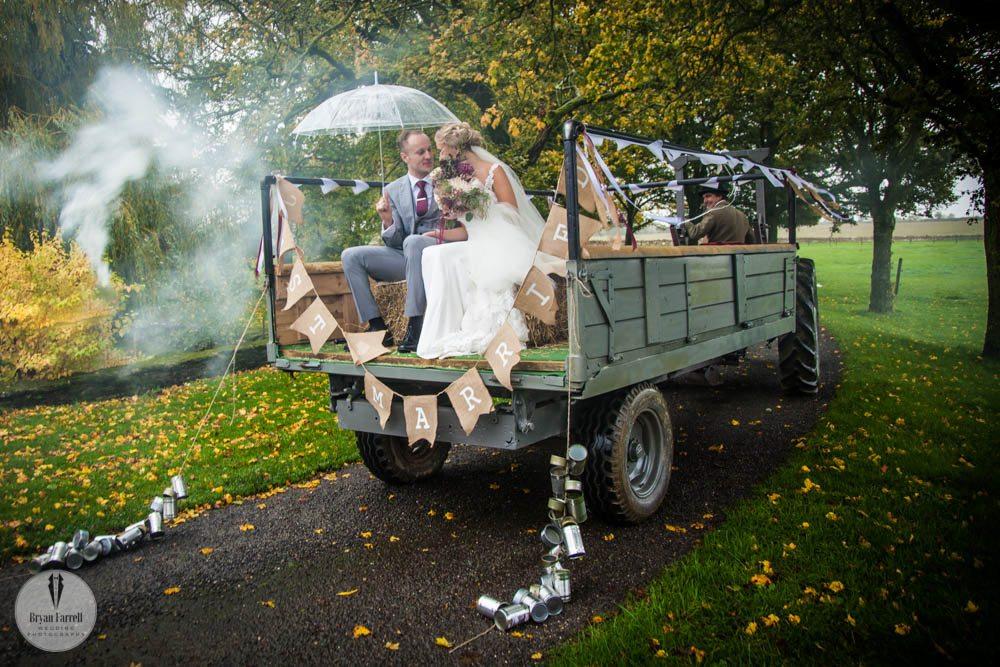 Oxleaze Barn Wedding 188