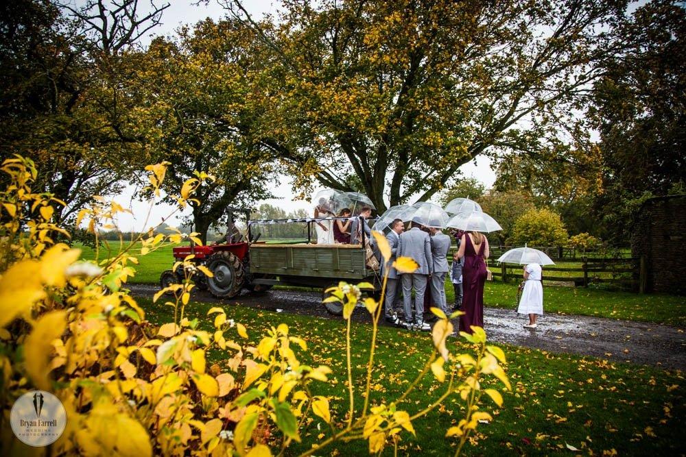 Oxleaze Barn Wedding 190